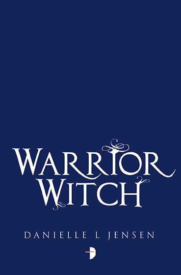 WarriorWitch-lettering