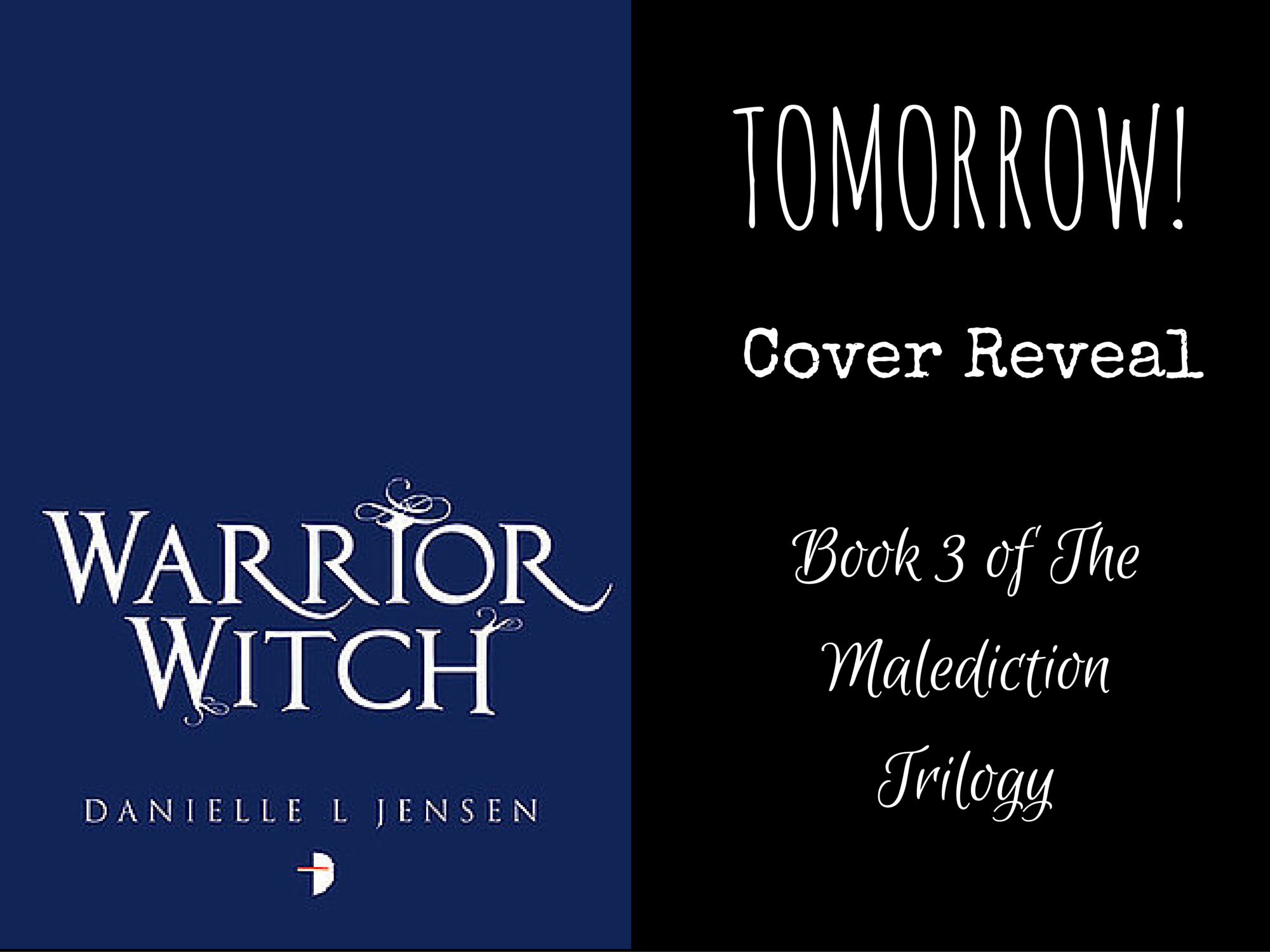 Cover Reveal Promo