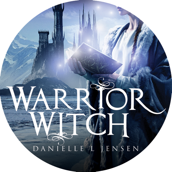 Get Your Signed Warrior Witch Swag Danielle L Jensen