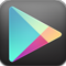 google-play-black